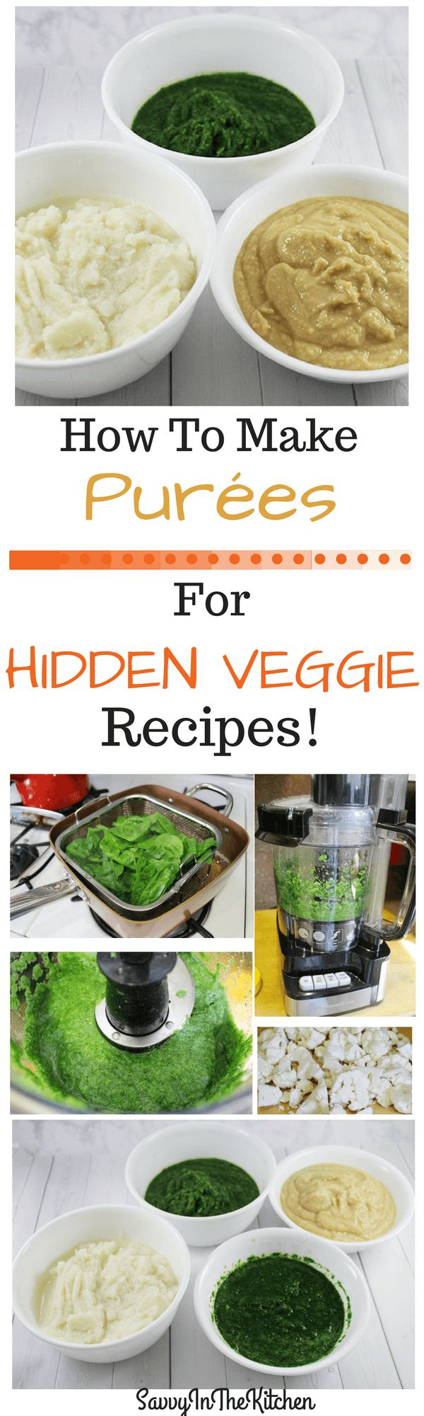 how to make purees for hidden veggie recipes - Hidden Pictures For Toddlers