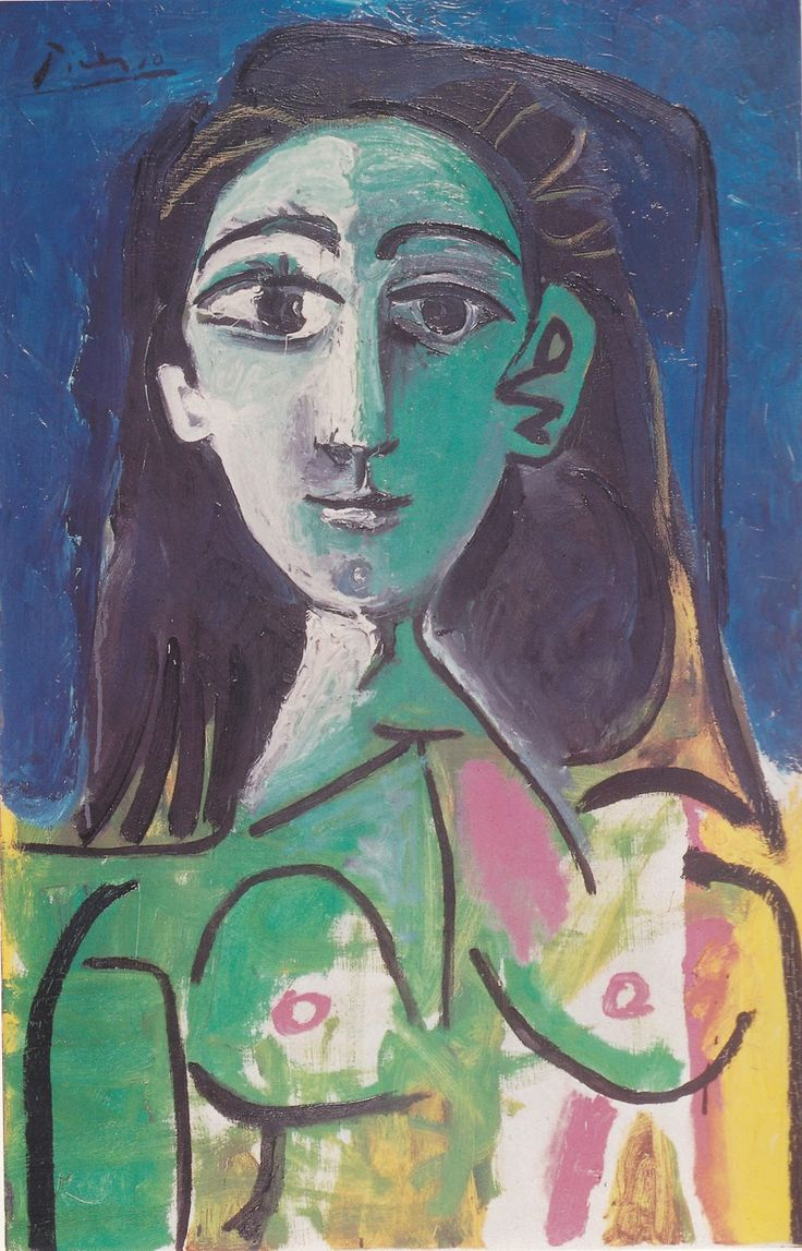 2961 best Picasso images on Pinterest | Pablo picasso, Picasso ...