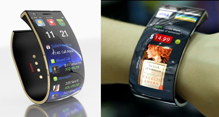 EmoPulse Smartwatch. The built in graphical processing of the OMAP 5 will allow for simultaneous display of HD video on 3 screens, or displaying on one 3D screen. Thunderbolt's 10Gb/s data transfer. USB 3.0. 128/256 GB flash. 4G communication . NFC-The device will be able to store all the electronic keys that you use. Your banking, club and discount cards as well as wireless tickets for public transport . Your data is secured by a voice recognition system.