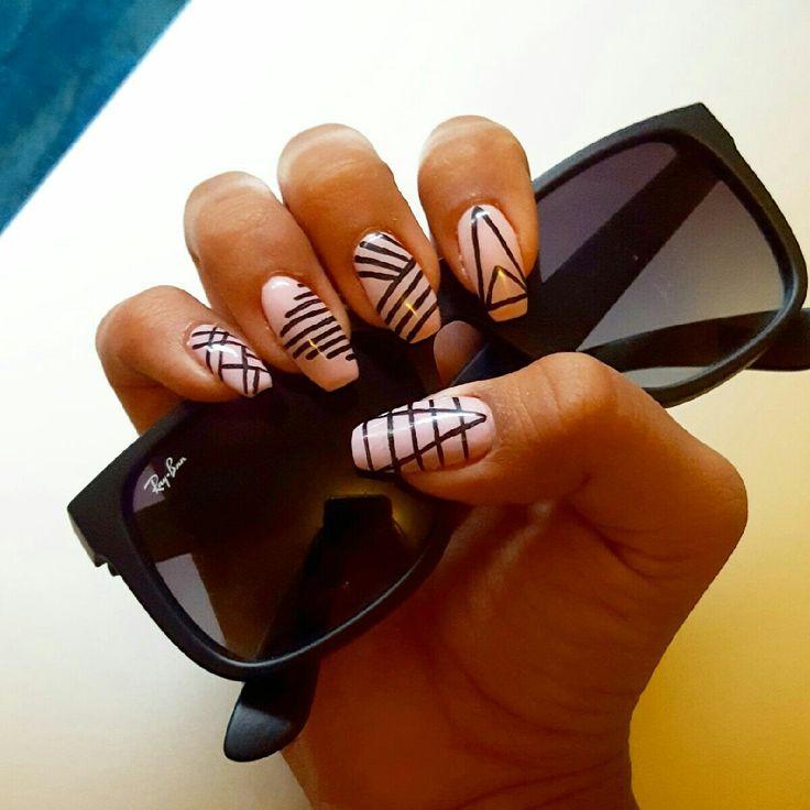 Nail art/nail design/gel nails