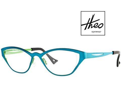 fb115e70c3 42 best Theo Eyewear images on Pinterest