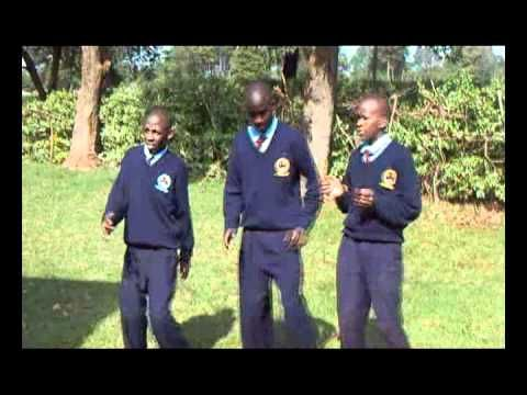 Bwana amenituma mimi.mpg By St Benedict Seminary Eld. - YouTube