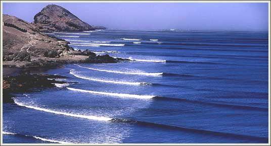 Peru Beaches | Beaches in the North of Peru,