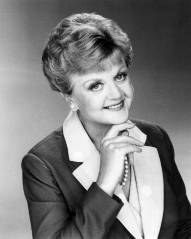 Angela Lansbury: Murder, She Wrote