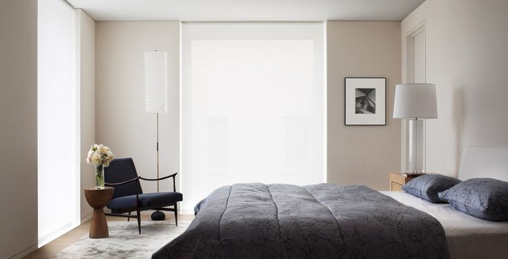 Rees Roberts + Partners LLC - Upper East Side Penthouse