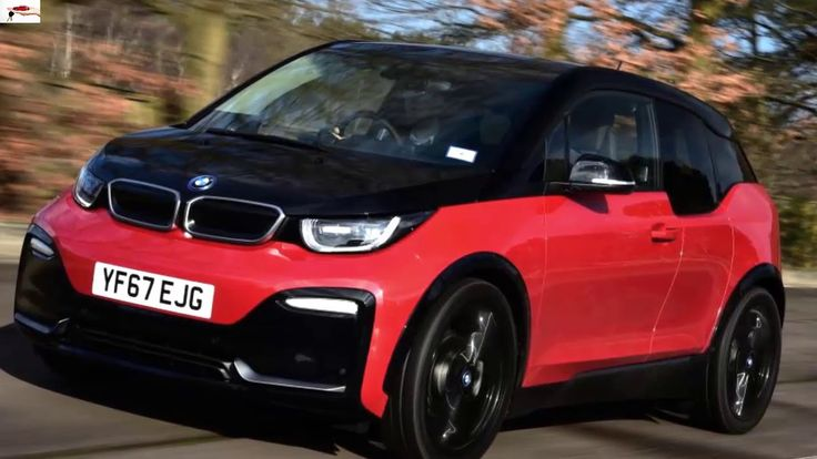 New BMW i3s 2018 review - Best city cars