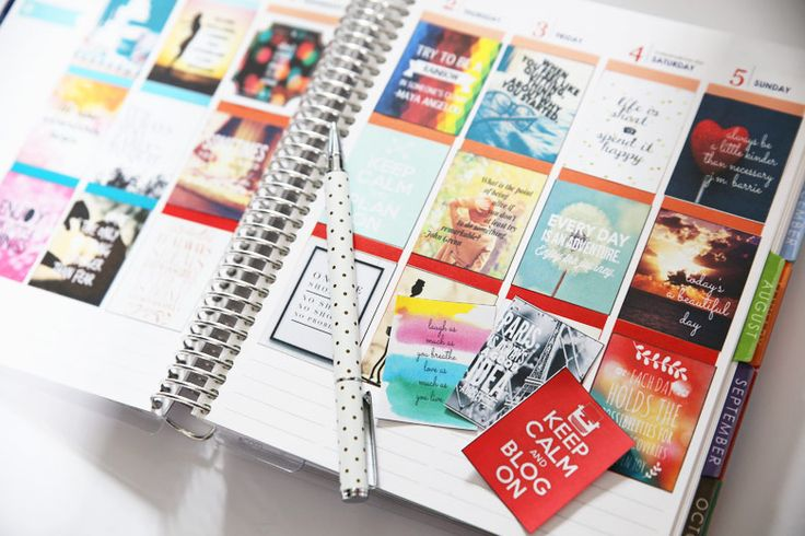 Want some motivational printable stickers for your planner? These are great for your Erin Condren Life Planner or any other planners you're using! Plus, best of all, these are FREE for you to download! | Beautyholics Anonymous