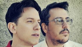 Renowned for Sound interviews They Might Be Giants.