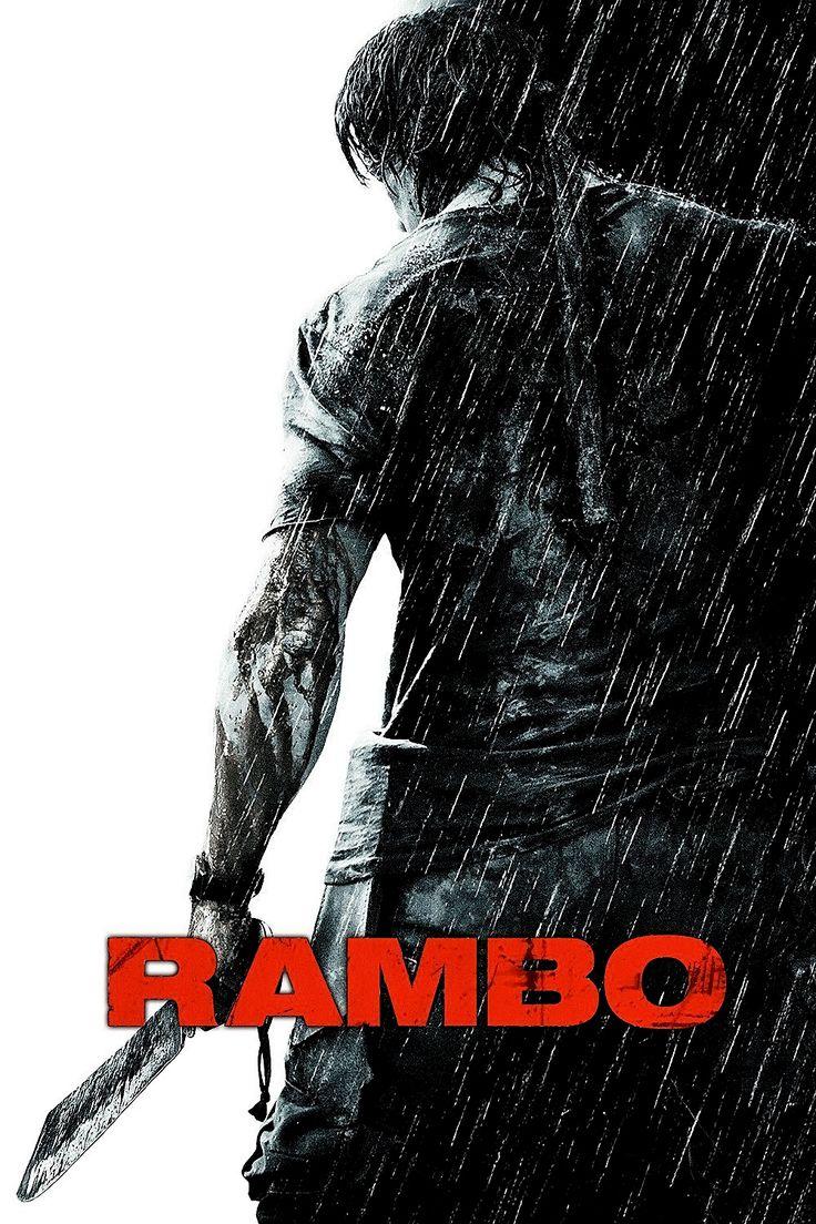 Rambo  Full Movie. Click Image To Watch Rambo 2008
