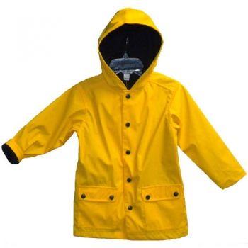 Hartstrings Classic Yellow Raincoat