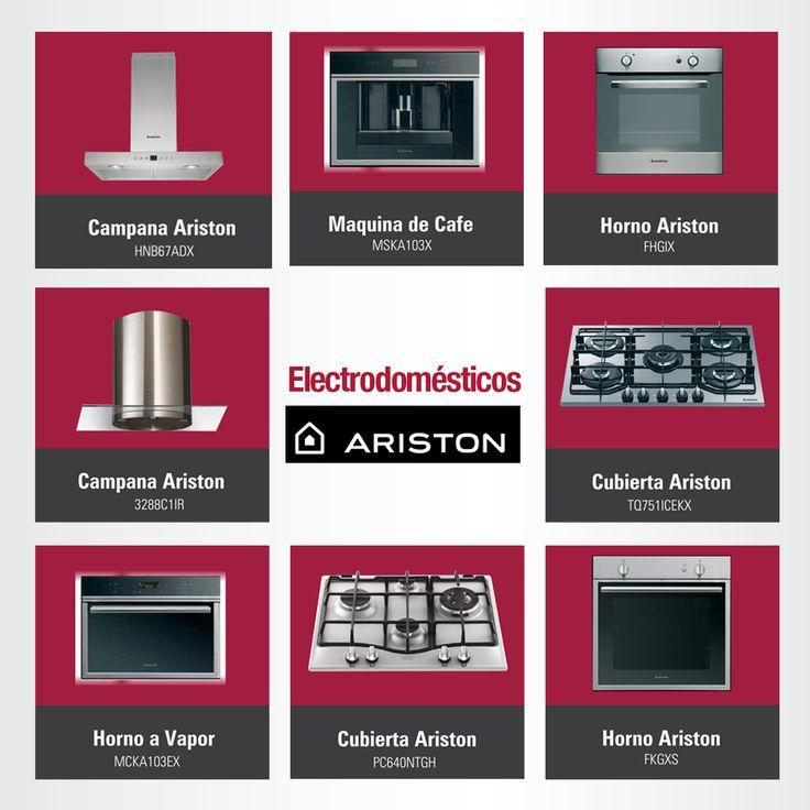 Conoce nuestra nueva línea de electrodomésticos. Productos Italianos con la mejor tecnología, estilo y elegancia