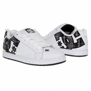 DC Shoes Men's Court Graffik I have These