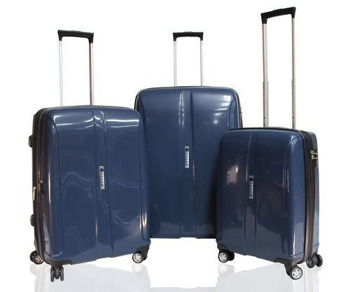 Travel only with the best, travel with Tosca Travelgoods. We offer ...