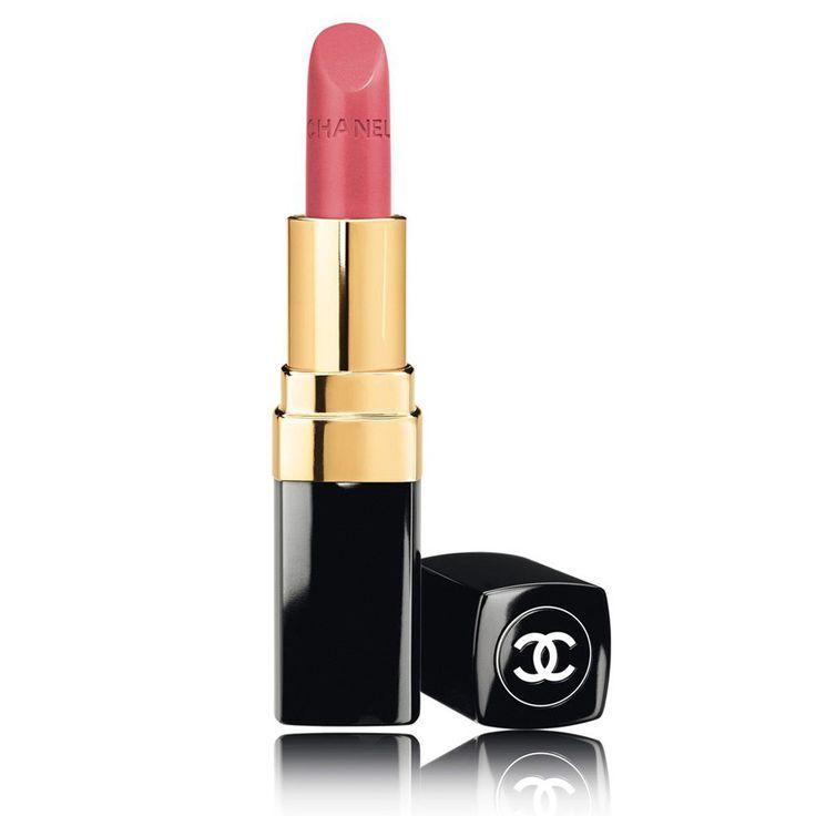 CHANEL   Rouge à lèvres Coco, Mademoiselle.