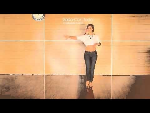 Basic Styling for Follows (Women) - Salsa Dancing Lesson (Dance Salsa!) - YouTube