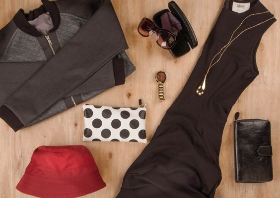 Gifts for the style minded!