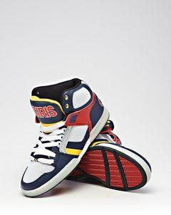 Обувь марки осирис китай