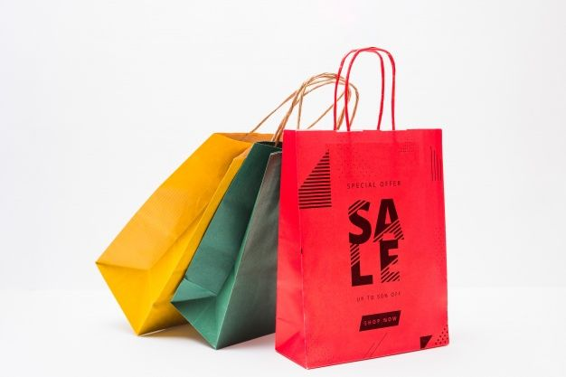 Download Shopping Bag Mockup In Different Colors Bag Mockup White Tote Bag Bags