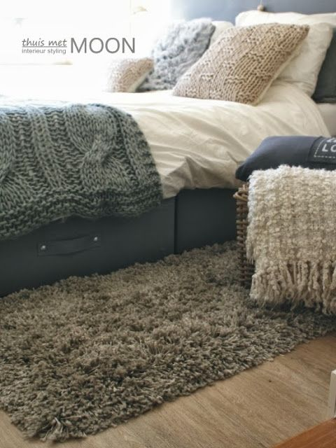 blog thuis met Moon - stoere slaapkamer - interieur styling door thuis met Moon