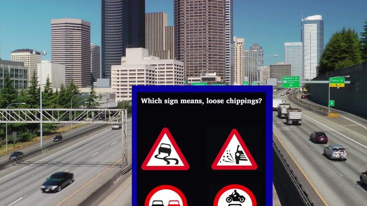 UK Theory Test:Learn how to pass your driving test #uktheorytest #theorytest This video give you insight into what questions you can expect to get in your UK theory test exam #drivingtest (No 9) #trafficsigns This video is part of a series that aim to help you learn your highway code and pass your theory test. #roadmarkings A video for driving theory revision and road signs test. #roadsignsuk Questions from the theory test UK 2017 #roadsigns