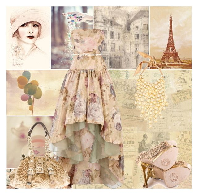 764 Best My Polyvore Finds Images On Pinterest Frock