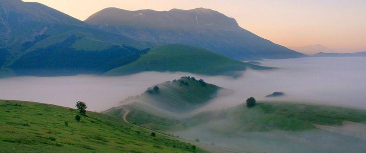 In vacanza con i bambini? 8 cose da fare sui Monti Sibillini dal blog Viaggi Verdi