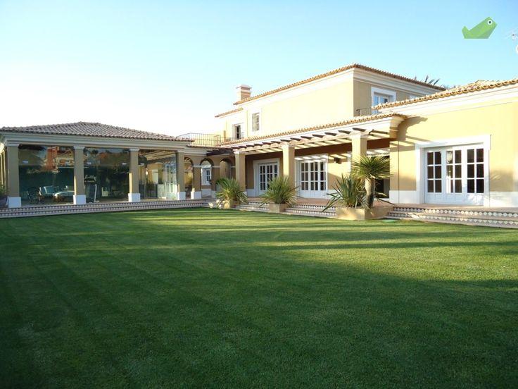 Moradia T5 Triplex Venda 2800000€ em Cascais, Cascais e Estoril, Quinta da Marinha (Cascais) - Casa.Sapo.pt - Portal Nacional de Imobiliário