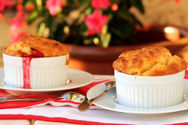 Johnnycake Cobblers: Karen's Kitchen Stories