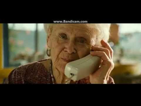 Titanic 1997 Rose Calls Brock Lovett - YouTube