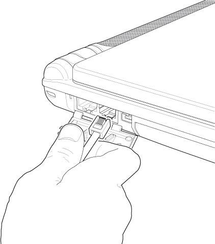 Illustration for Philips set up guide