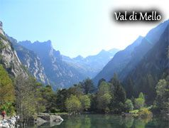 All is Nature - Val di Mello, Italy