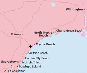 10 Best Myrtle Beach Vacation Rentals - TripAdvisor - Condos, House Rentals in Myrtle Beach, SC