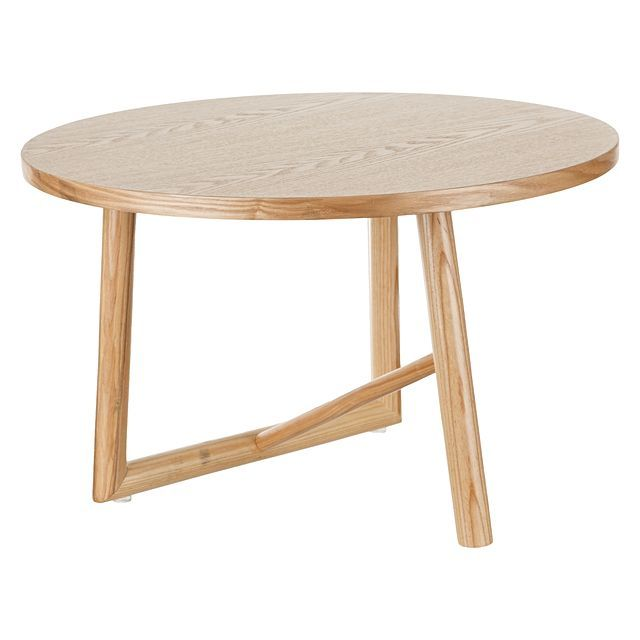Zanui Bastian Natural Coffee Table