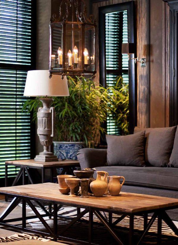 furniture decor oak wood
