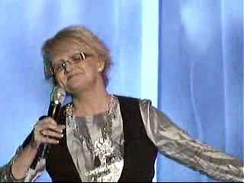 My Mother Scares Me Comedy By Chonda Pierce