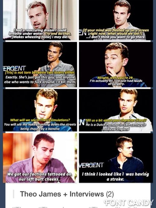 Hey if anyone wants to be an admin for this divergent board just send me a quick message about why you want to be an admin what you would post how often and how you became to love divergent :)