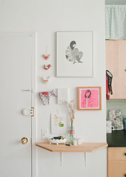 Una casa reciclada | Decorar tu casa es facilisimo.com