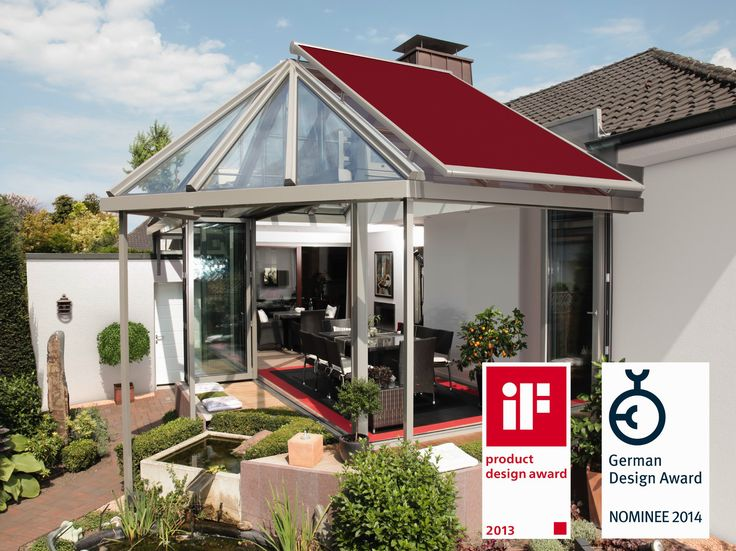 12 best Rincon Awnings images on Pinterest Canopies, Home ideas - store exterieur veranda prix
