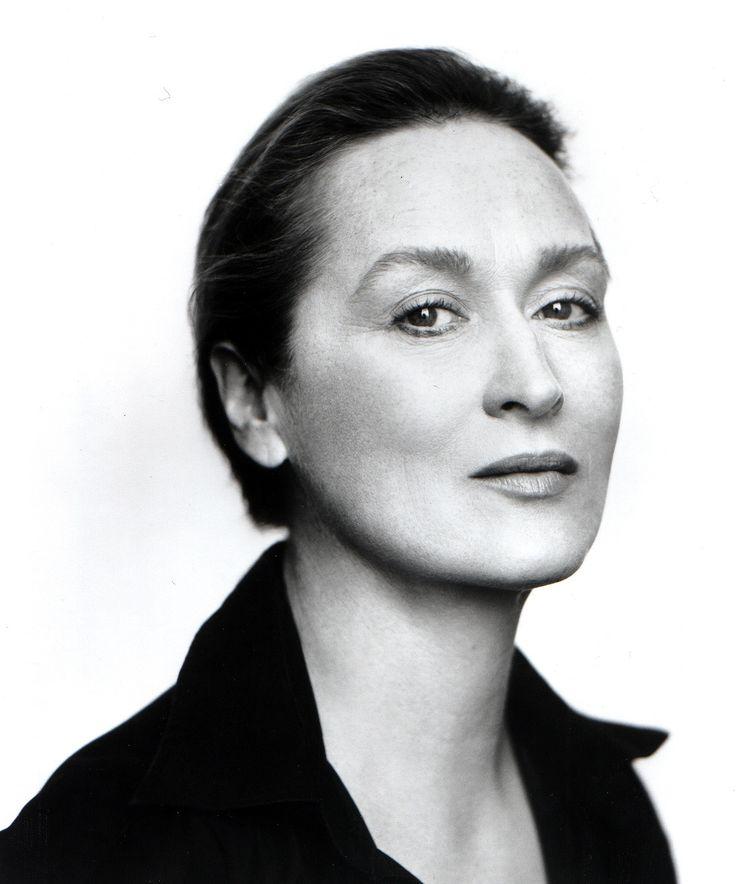 Merryl Streep - fabulous woman