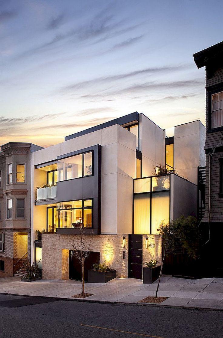 80 Marvelous Modern House Architecture Design Ideas Archite