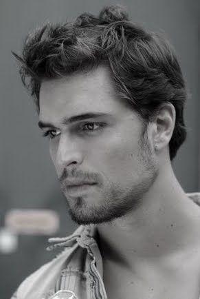 Diogo Morgado, Portuguese actor & model, b. 1980