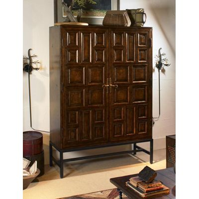 Century T29 212 Bob Timberlake Winecellar Cabinet Available At Hickory Park  Furniture Galleries