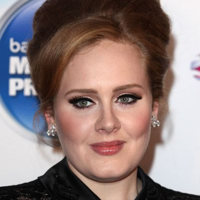 "Adele Biography ~ Facts ~ ""I like having my hair and face done, but I'm not going to lose weight because someone tells me to. I make music to be a musician not to be on the cover of Playboy.""    – Adele"