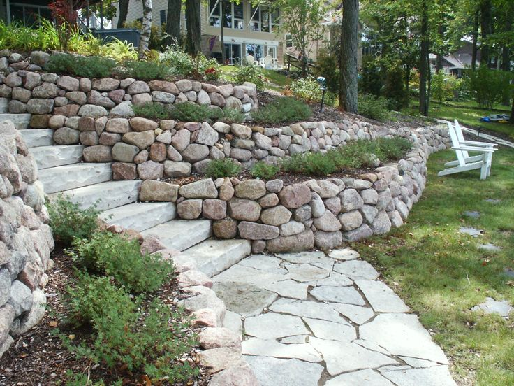 279 best Landscaping Ideas images on Pinterest Landscaping ideas