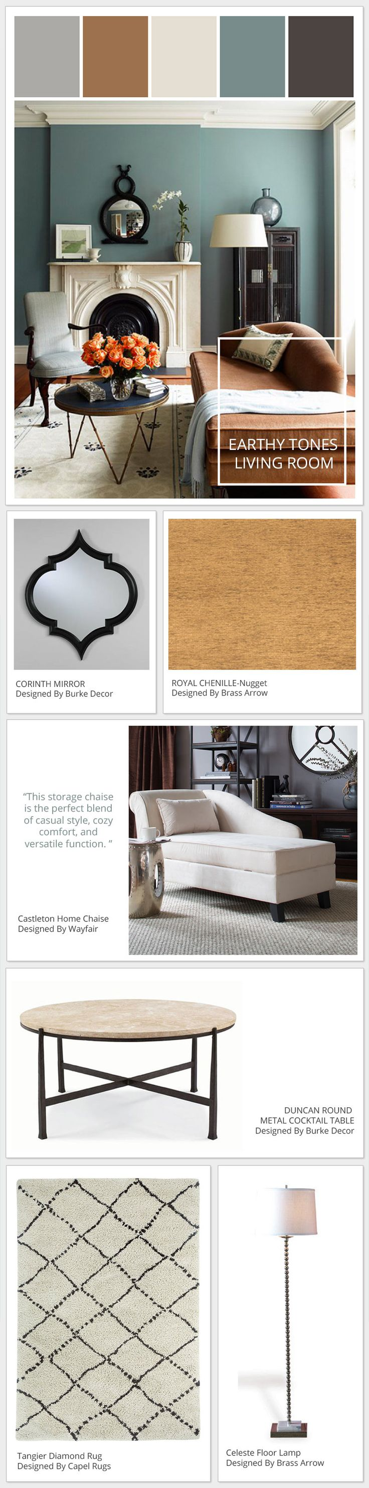 best 25 earth tone decor ideas on pinterest eclectic blinds and