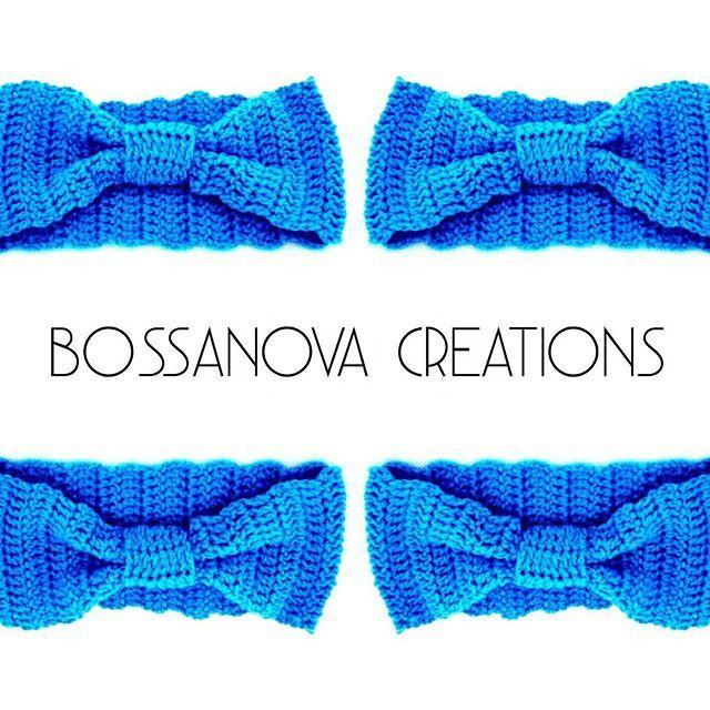 #bossanovacreations #creation #creativity #handmade #hechoamano #headband #picoftheday #photooftheday #crochet #crocheting #crochetaddict #loveit #yarnlove #yarn #fashion #knittersofinstagram #knitting #knit #igerscrochet #igers #instagrammers