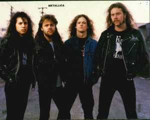 Metallica's 'The Black Album' is 24! Here's The Mezzanine's review of one of the albums that has shaped modern rock music