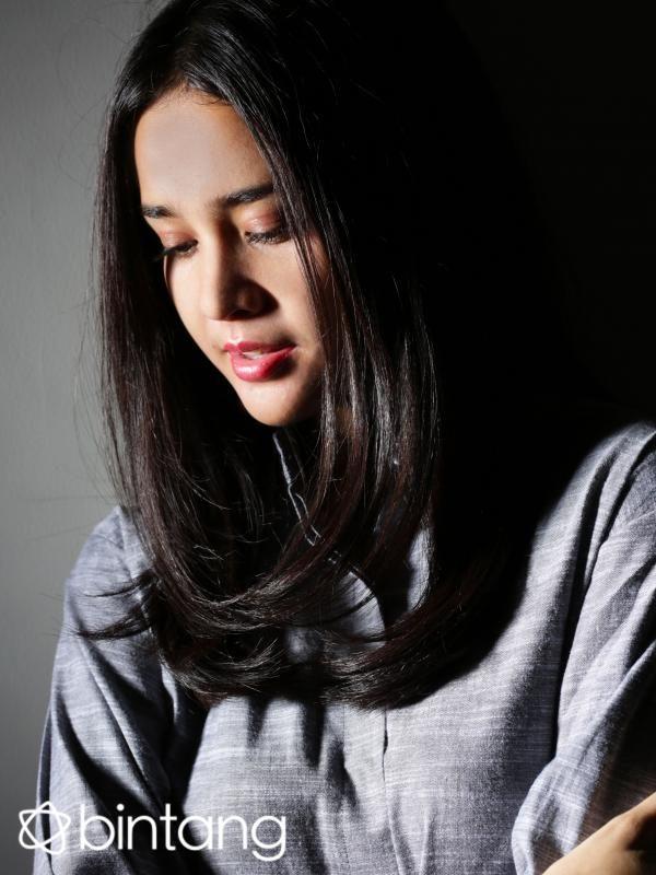 Eksklusif Michelle Ziudith, Antara Akting dan Sepak Bola - Celeb Bintang.com