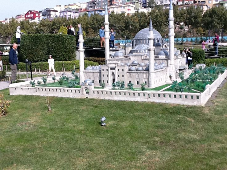 MINIATURK.ISTANBUL