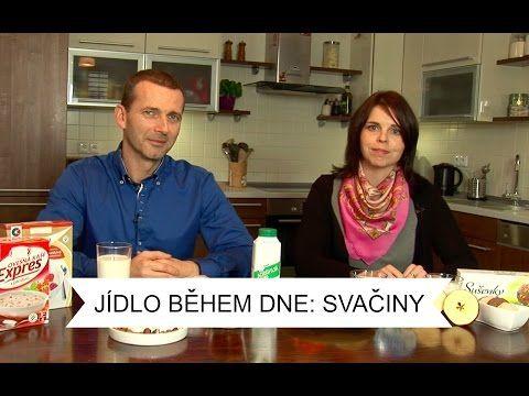 Svačina: Zbraň proti večernímu přejídání! - Žena.cz